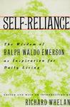 Self-Reliance: The Wisdom of Ralph Waldo Emerson as Inspiration for Daily Living