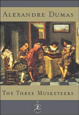 The Three Musketeers (The D