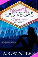 Innocent in Las Vegas (Tiffany Black Mytseries #1)