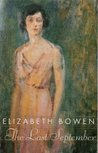 The Last September by Elizabeth Bowen
