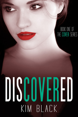 Find Discovered (Cover #1) ePub
