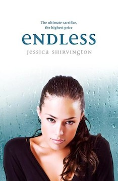 Endless by Jessica Shirvington