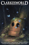 Clarkesworld Magazine Issue 84