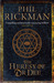 The Heresy of Dr Dee (John Dee Papers, #2)