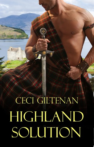 Free download online Highland Solution (Duncurra #1) PDF by Ceci Giltenan