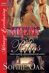 Sirens in Bliss (Texas Sirens, #8.5; Nights in Bliss; Colorado, #10)