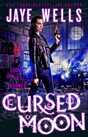 Cursed Moon (The Prospero's War, #2)
