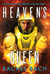 Heaven's Queen (Paradox, #3)