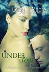 Undertow (Dragonfly, #2)
