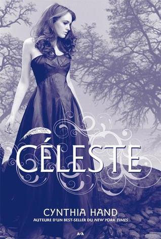 Free download online Céleste (Unearthly #1) iBook by Cynthia Hand