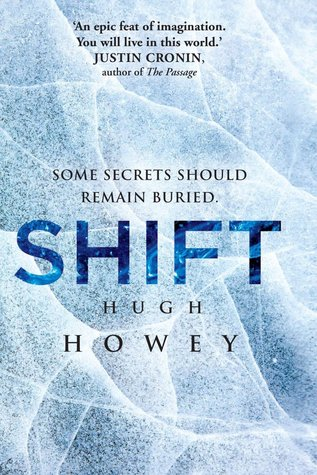 Goodreads | Shift (Silo, #2)