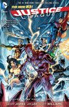 Justice League, Vol. 2 by Geoff Johns