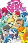 My Little Pony: Friendship Is Magic, Volume 3