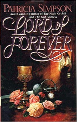 Lord of Forever  by  Patricia Simpson