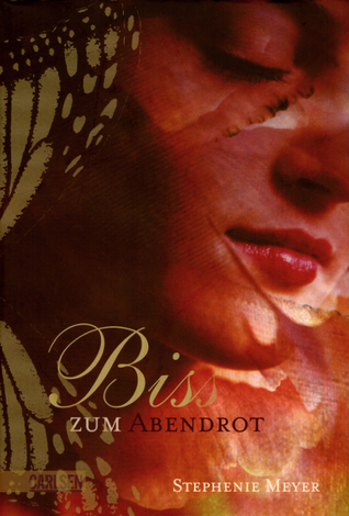 Biss zum Abendrot by Stephenie Meyer