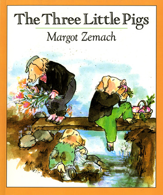 Free online download The Three Little Pigs: An Old Story PDF