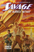 The Miracle Menace(The Wild Adventures of Doc Savage)