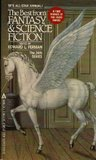 The Best from Fantasy and Science Fiction 24