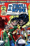 Dr Jekyll and Mr Hyde (Marvel Classics Comics 01)