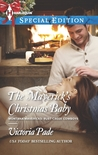 The Maverick's Christmas Baby