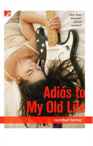 Adios to My Old Life by Barbara Caridad Ferrer