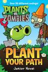 Plants vs. Zombies by Tracey West