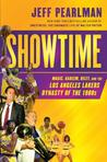 Showtime by Jeff Pearlman