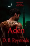 Aden by D.B. Reynolds