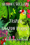 Jasper, Amazon Parrot by Sharon C. Williams