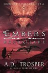 Embers at Galdrilene (Dragon's Call)