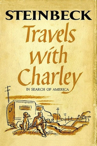 TRAVELS STEINBECK JOHN WITH CHARLEY