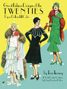 Great Fashion Designs of the Twenties Paper Dolls