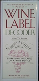 The Simon & Schuster Pocket Wine Label Decoder