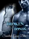 Broken Bonds (Assassin/Shifter, #20)