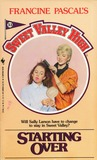 Starting Over (Sweet Valley High, #33)