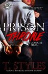 Prison Throne: The Complete Series