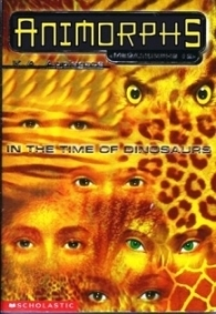 In the Time of Dinosaurs by Katherine Applegate