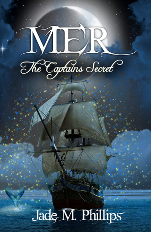 By marking mer the captain s secret mer 1 as want to read