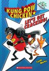 Kung Pow Chicken #1: Let's Get Cracking! (Kung Pow Chicken, #1)