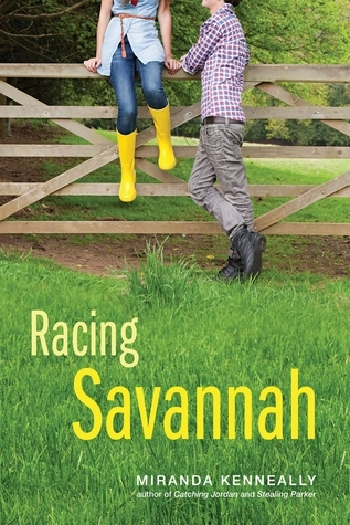 Racing Savannah Hundred Oaks