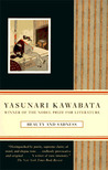 Beauty and Sadness by Yasunari Kawabata