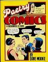 Poetry Comics!: A Cartooniverse Of Poems
