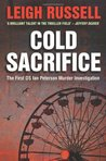 Cold Sacrifice (DS Ian Peterson #1)