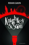Knightley and Son (Knightley and Son, #1)