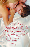 Improper Arrangements (Improper, #2)