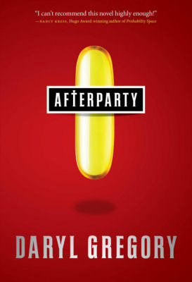 Goodreads | Afterparty