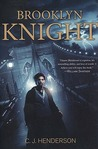 Brooklyn Knight (Piers Knight, #1)