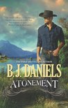 Atonement (Beartooth, Montana, #4)