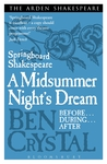 A Midsummer Night's Dream (Springboard Shakespeare) by Ben Crystal