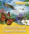 Explorers: Insects and Creepy-Crawlies